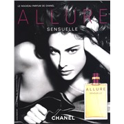 Chanel Allure Sensuelle women 100ml