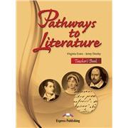 pathway to literature  teacher's book - книга для учителя