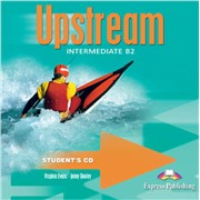 Upstream Intermediate B2 (1st Edition) - Student's Audio CD