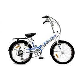 "Велосипед Stels 20"" Pilot 350, интернет-магазин Sportcoast.ru"