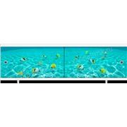 Экран (зашивка) под ванну 1,5 м Подводная одисея