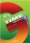 It's Grammar Time 1. Student's book. Учебник