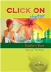 Click on starter teacher's book - книга для учителя