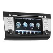 Штатное головное устройство Intro CHR-0745SW для Suzuki Swift
