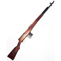 Макет СВТ-40
