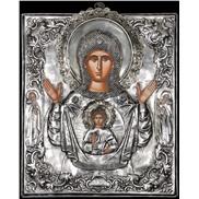 Икона Божьей Матери Оранта