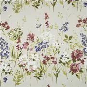 Meadow / Wild Meadow Magenta Ткань