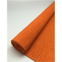 Бумага гофрированная ширина 50см, намотка 2,5м цвет №025