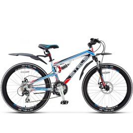 "Велосипед Stels Navigator 24"" 490 MD 2015, интернет-магазин Sportcoast.ru"