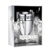 Paco Rabanne Invictus Silver Cup Collector'S Edition 100 Мл