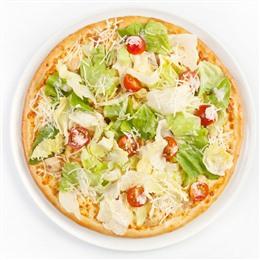 Пицца Цезарь 35 см