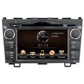 Штатное головное устройство Intro CHR-3626CR для Honda CR-V с 2007-2011 (IE)