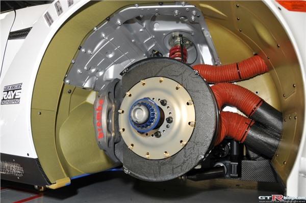 Тормозная система автомобиля - глубокий анализ из практики. (физика, формулы и теория)