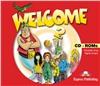 Welcome 2. CD-ROMs. CD-ROM диски