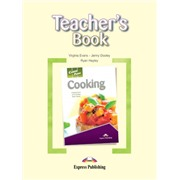 Cooking (Teacher's Book) - Книга для учителя
