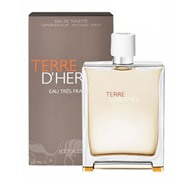 Hermes Terre d'Hermes Eau Tres Fraiche 125 мл