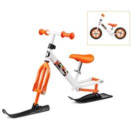 Беговел с лыжами и колесами Small Rider Combo Racer (2 в 1)
