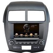Штатное головное устройство Incar CHR-6194AX для Mitsubishi ASX (IE) I-10.