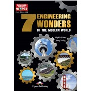 7 engineering wonders of the modern world (+ Cross-platform Application) by Virginia Evans, Jenny Dooley