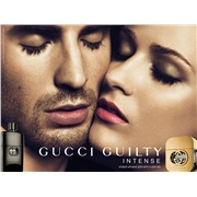 Gucci Guilty Intense pour homme 90ml