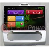 Штатная магнитола Redpower 18003BCL HD для Ford (climate control) GPS+Глонасс