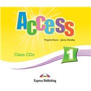 Access 1 class cds (set of 3)