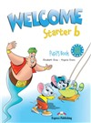welcome starter b student's book - учебник