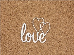 love с сердцами