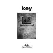 Advanced Grammar & Vocabulary. Key. Proficiency. Ответы