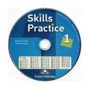 Skills Practice 1 (level A1) — аудиодиск