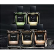 Hugo  Boss Wool Musk 100ml