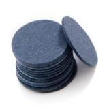 Фибра (синяя, 1 мм, н/д 14мм), интернет-магазин товаров для бильярда Play-billiard.ru