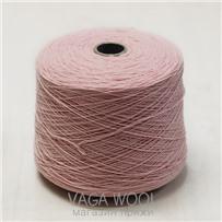Пряжа Lambswool Розовый джин 333, 212м/50г., Knoll Yarns, Pink gin