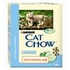 Сухой корм Cat Chow kitten для котят (400г)