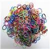 Набор резиночек Цветные для плетения Loom Bands 600 шт