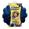 Подушка-трансформер для путешествий Total Pillow (Тотал Пиллоу) Васильковая