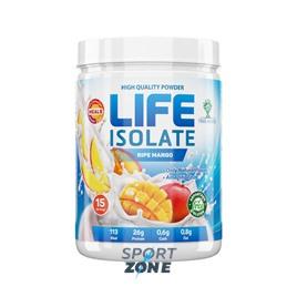Life Isolate Ripe mango 1lb