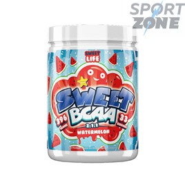 Life SWEET BCAA Watermelon 396g