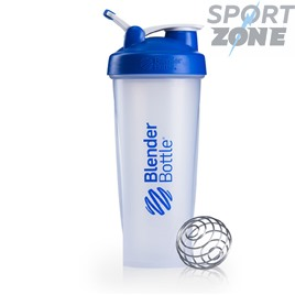 Шейкер для спортивного питания BlenderBottle Pro45, синий