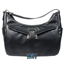 Женская сумка Plyo Sling чёрный