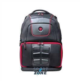 Спортивный рюкзак VOYAGER BACKPACK черный/красный