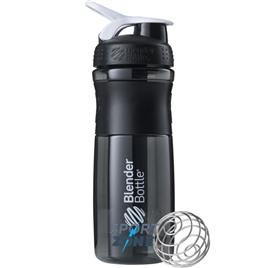 SportMixer 828мл Black/White [черный/белый]
