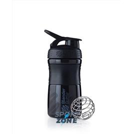 SportMixer 591мл Black/Black [черный/черный]