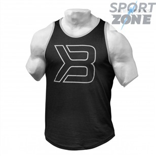 Майка Better Bodies Jersey Tank, Black