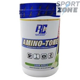 Аминокислота AMINO-TONE 1305g/90serv Sour Apple