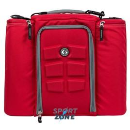 Спортивная сумка   Innovator 500 красный/серый