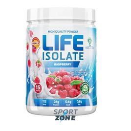 Life Isolate Raspberry 1lb