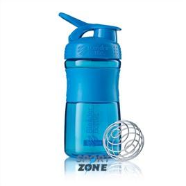 SportMixer 591мл Cyan [бирюзовый]
