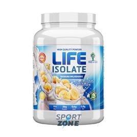 Life Isolate Banana Milkshake 2lb