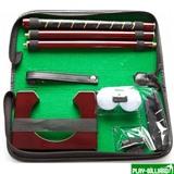 Набор для гольфа Partida в тканевом кейсе, интернет-магазин товаров для бильярда Play-billiard.ru